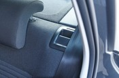 Volkswagen Polo V podczas obmiaru