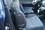 Honda Civic okrągłe poduszki powietrzne.